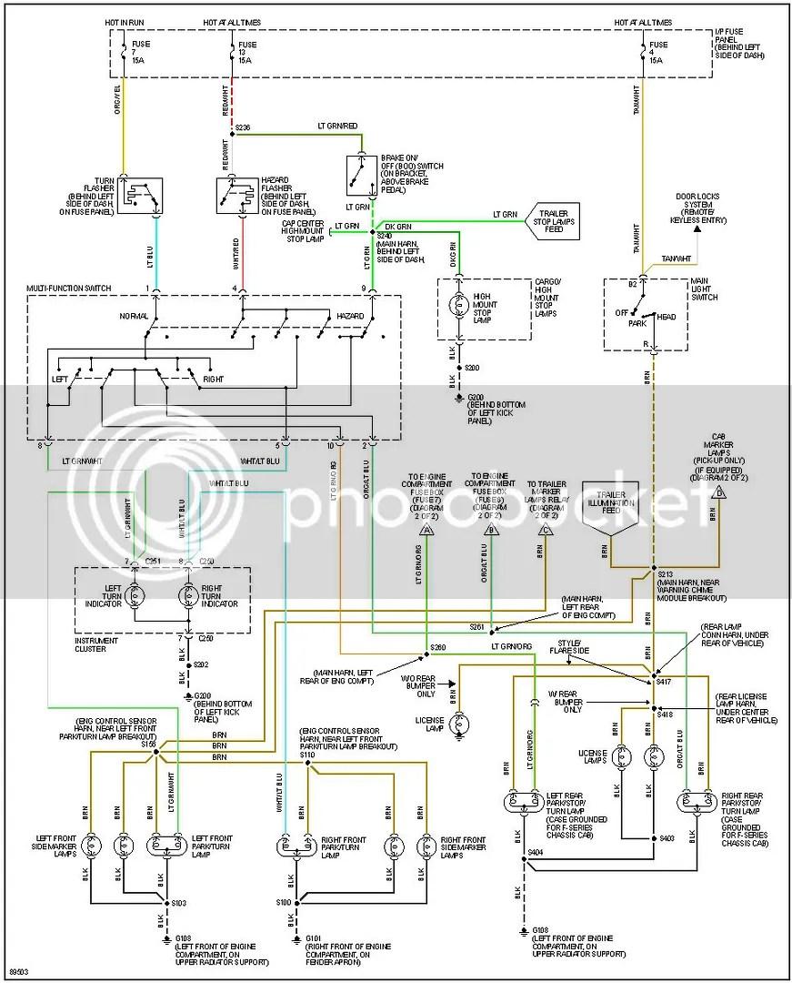 medium resolution of 97 powerstroke wiring diagram universal wiring diagram 1997 7 3 powerstroke engine diagram