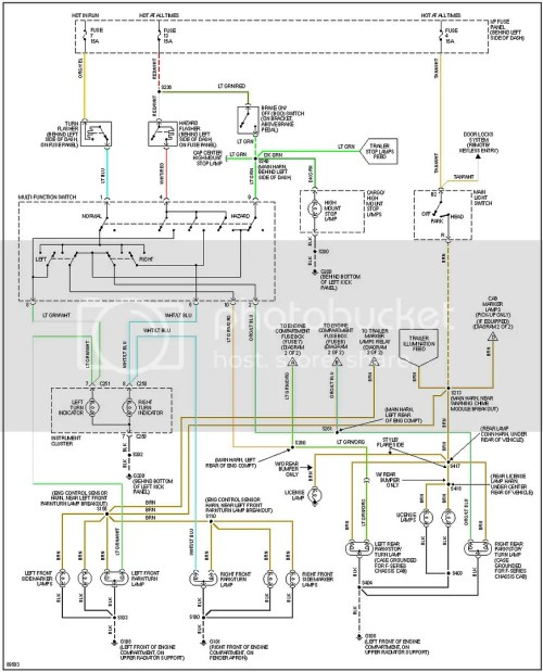 small resolution of 97 ford f 350 pcm wiring diagram