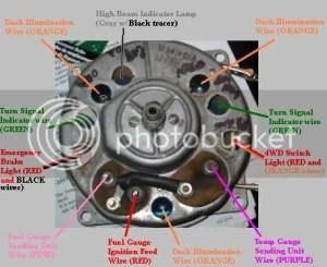 wiring_the_speedometerjpg Photo by kiowamtp   Photobucket