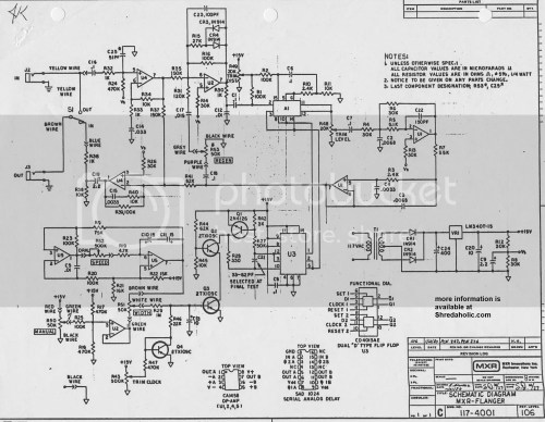 small resolution of mxr pre amp wiring diagram wiring library ricerche correlate a guitar octave pedal schematic
