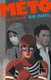 Cover (c) dtv Hanser Verlag