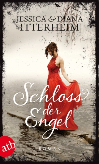Schloss der Engel - Cover (c) Aufbau Verlag
