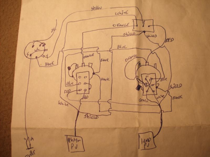 Wiring Diagrams Series Parallel Switch Wiring Diagram Seymour Duncan