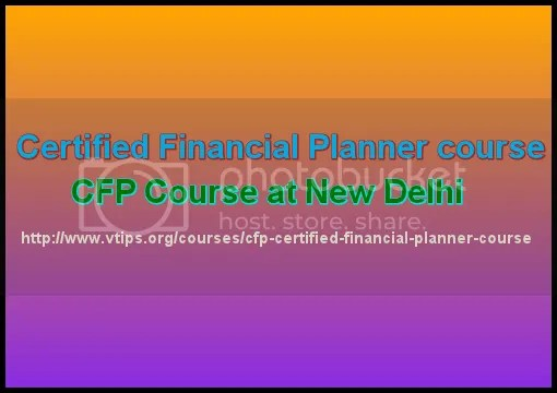 financial planner role