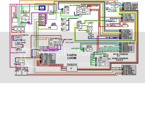 small resolution of hq holden wiper motor wiring diagram wiring diagram data oreo friendship bracelet diagrams hq holden wiring