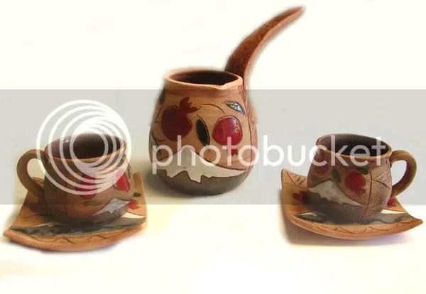 percussion turkish coffee pot ibrik