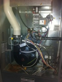 Diagnosing pressure switch open inducer on - DoItYourself ...