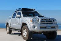 Roof Rack For Toyota Tacoma | Autos Post