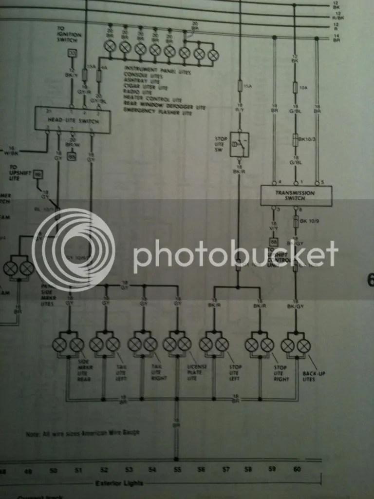 medium resolution of vwvortex com 81 vw caddy rear lighting harness diagram vw golf tail light wiring diagram vw tail light diagram