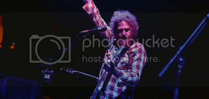 Live Music Review: Mastodon & Clutch | Digital Tyrants