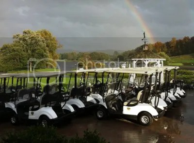Farmstead golf carts