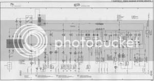 1KZTE Instrument Cluster wiring diagram  OffroadExpress