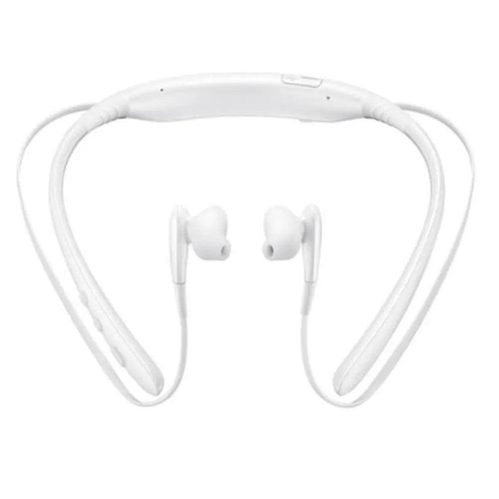 Bluetooth Wireless Headphones Neckband Headset w/ Mic for