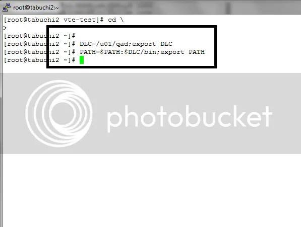 iambaprang_QAD ERP ENT Application