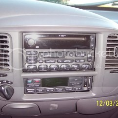 2003 F150 Radio Wiring Diagram Antecubital Fossa Quothow To Quot Install Double Din Unit In F150online