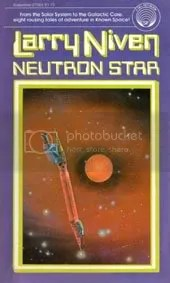 Neutron Star by Larry Niven