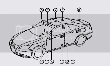 Toyota & Lexus Engine & Body Part Number + Get them with