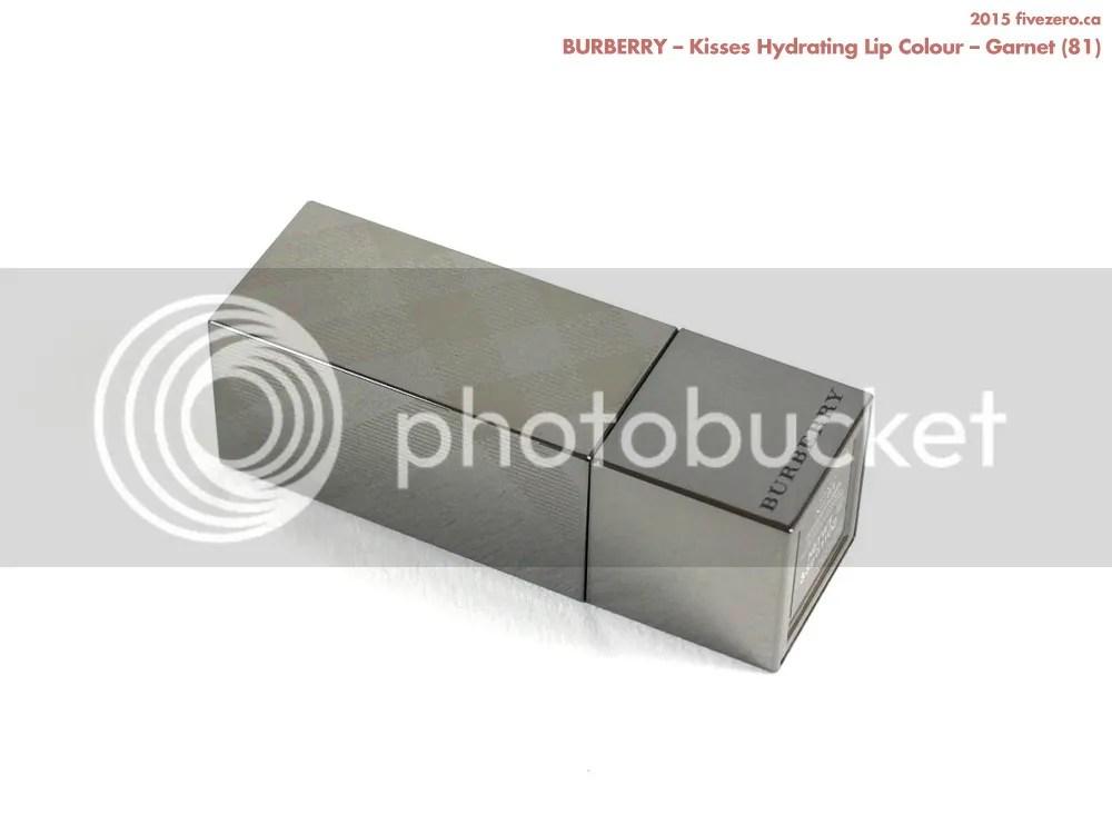 Burberry Kisses Hydrating Lip Colour