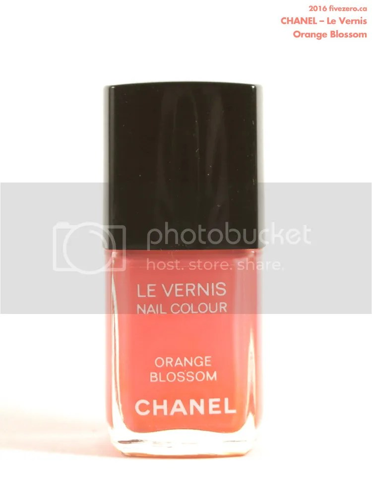 Chanel Le Vernis in Madness, bottle