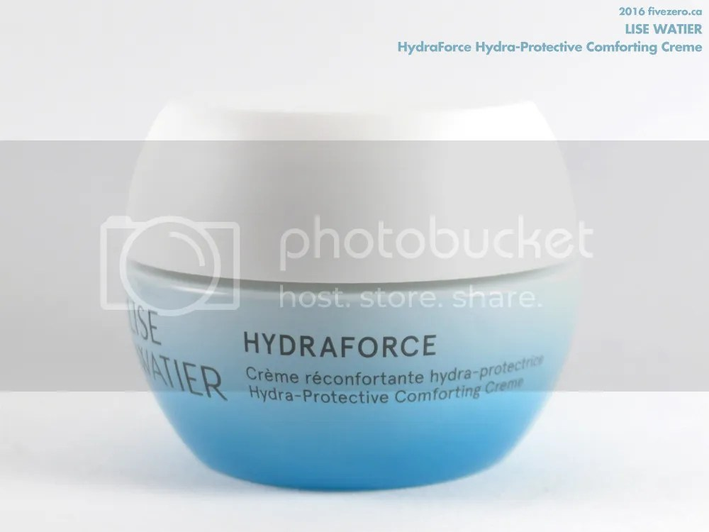 Lise Watier Hydra-Detect Comforting Creme