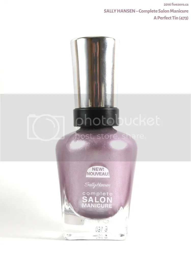Sally Hansen Complete Salon Manicure in A Perfect Tin