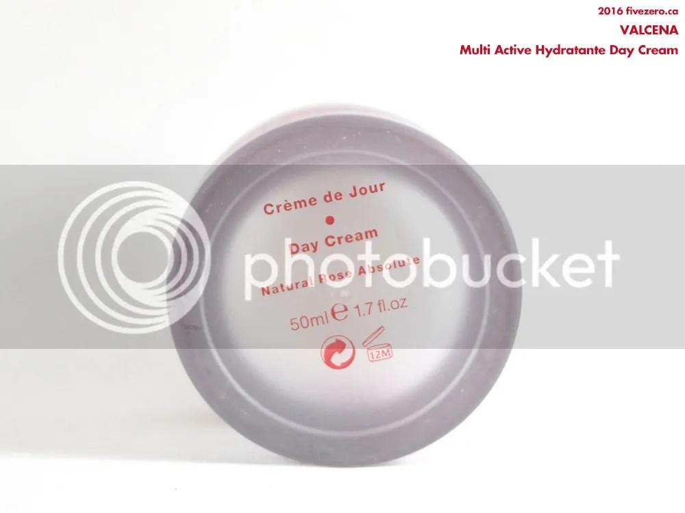 Valcena Multi Active Hydratante Day Cream
