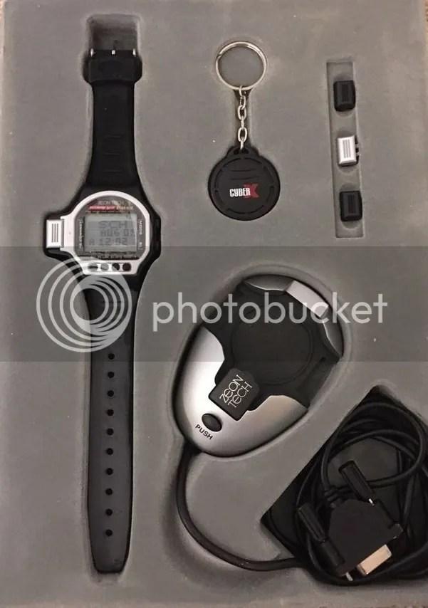 dwf the digital watch