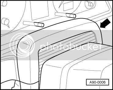 DIY demontare Volan/Airbag/LOCK CILINDER/Parte electrică a