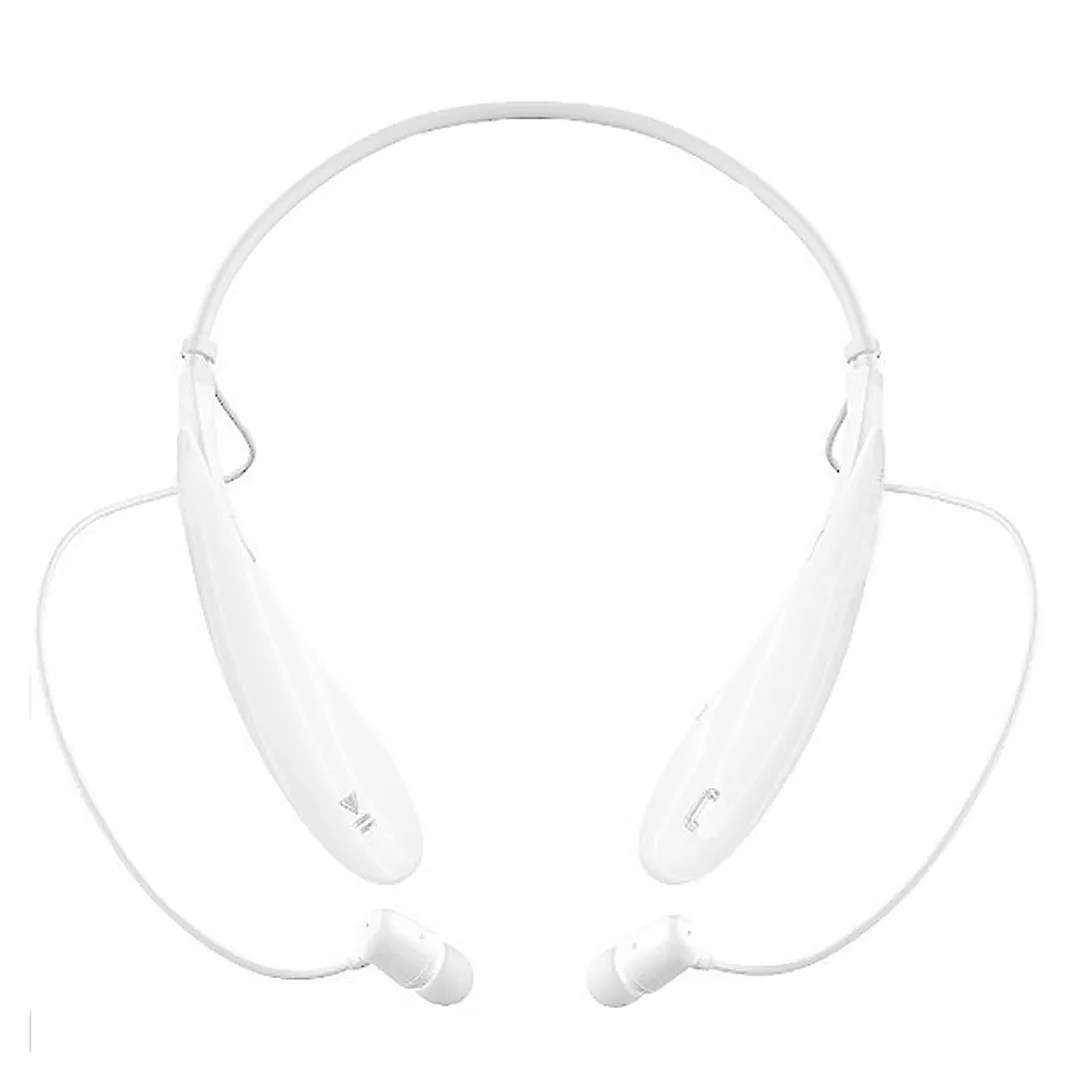 Handsfree Stereo Bluetooth Neckband Headset For Iphone X 8