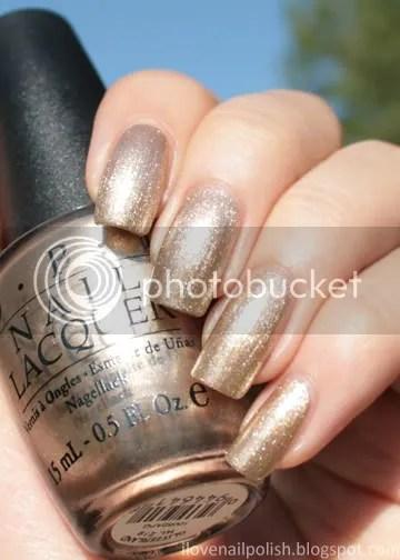 I Love Nail Polish  A Nail Polish and Beauty Blog OPI