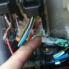1999 Toyota 4runner Brake Controller Wiring Diagram How To Make A Plot 2006 Tacoma Parking Light Harness Wires 46