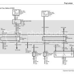 Wiring Diagram For 2002 Ford Explorer Sport Trac Diagrams 4r70w Harness Get Free Image About