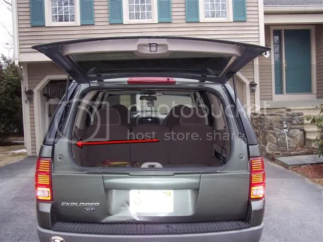 Door Lock Wiring Diagram Page 2 Ford Explorer And Ranger Forums