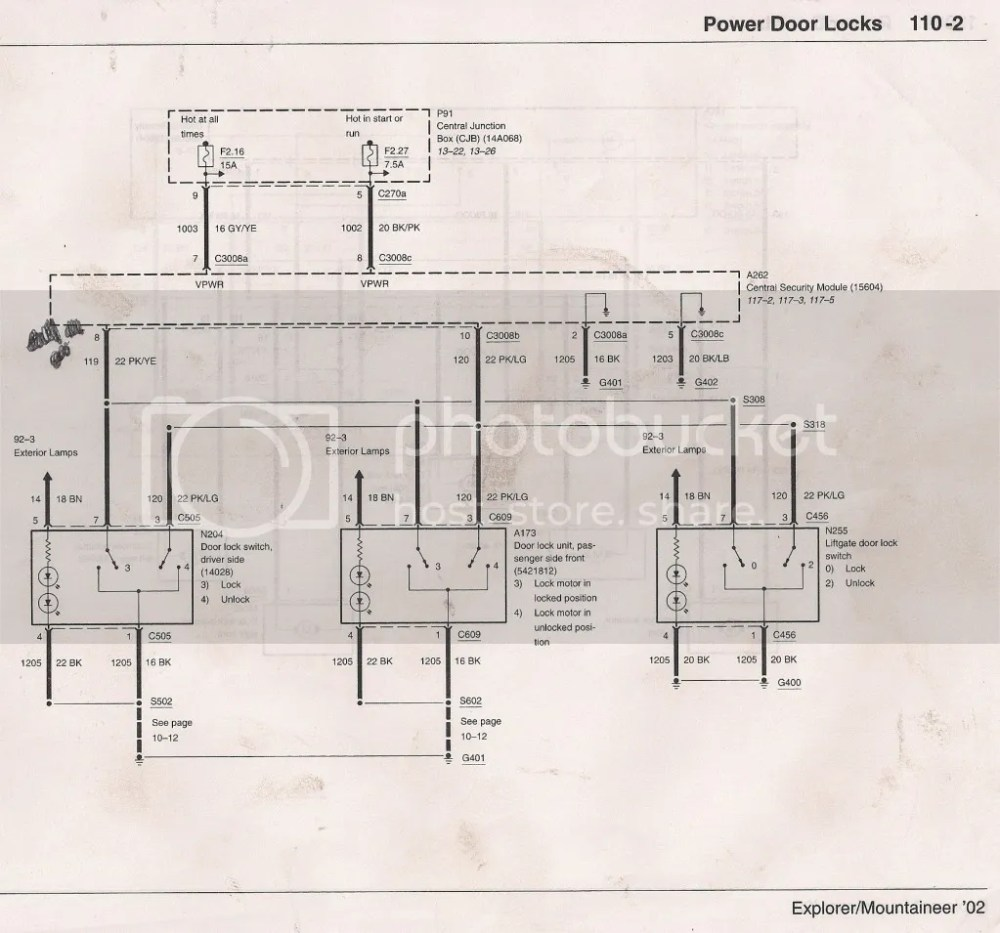 medium resolution of 06 f250 wire diagram power window and lock wiring library 1997 ford f 250 wiring diagram 06 f250 wire diagram power window and lock