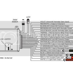 viper 5704v wiring diagram for alarm [ 1024 x 791 Pixel ]