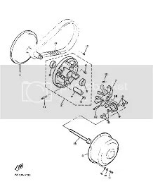 Yamaha Drive Golf Cart Wiring Diagram Yamaha G1 Carb