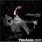 《On Wings Of Time》CD+DVD第二、三版