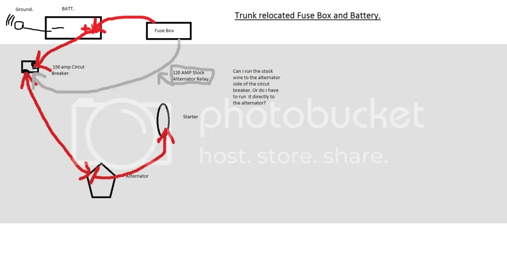 Fuse Box/ Battery Relocation question (diagram)