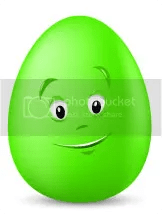 Green egg Pictures, Images and Photos