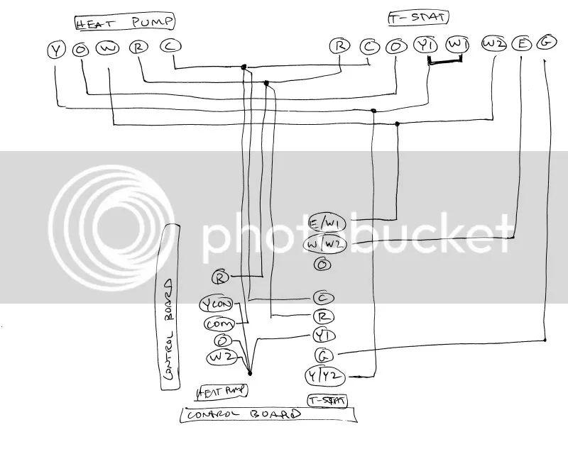 wiring diagram for honeywell visionpro iaq