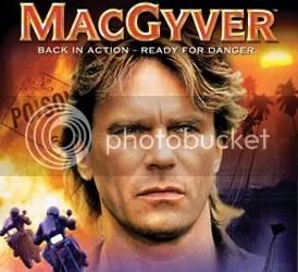 MacGyver Promo