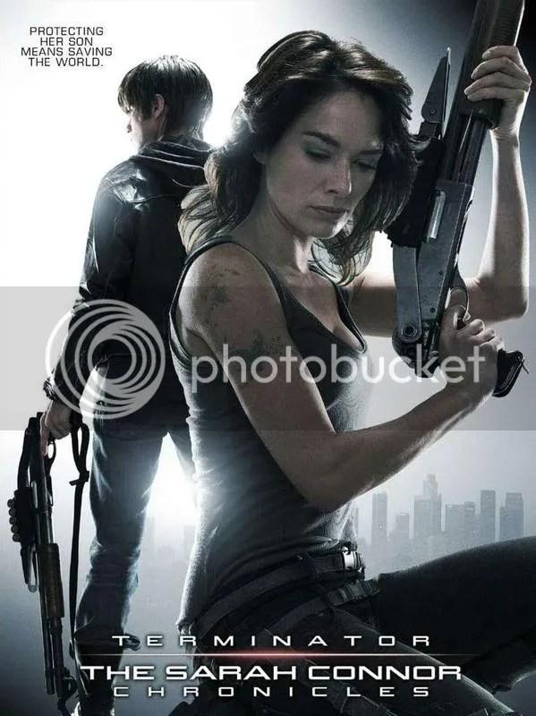 Terminator - Promo Serie
