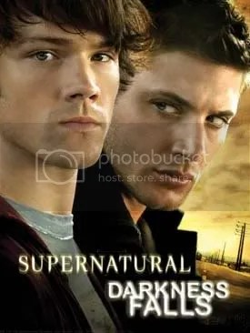 Supernatural - Winchester Brothers