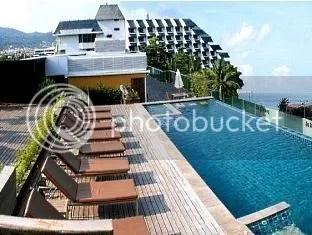 aspery hotel pool