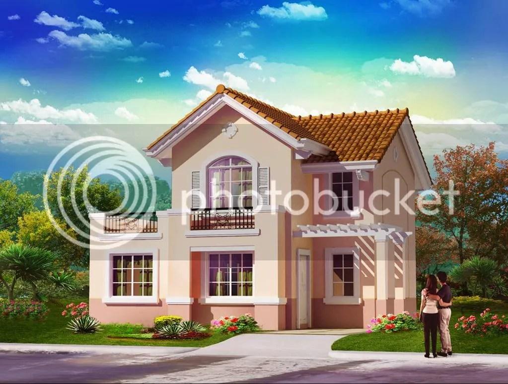 Design House Model – House Design Ideas