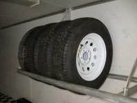24' ENCLOSED CAR TRAILER Auto Transporter - CorvetteForum ...