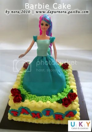 Cake Aurora Bandung