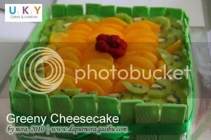 cheesecake bandung