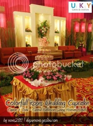 kue pengantin bandung