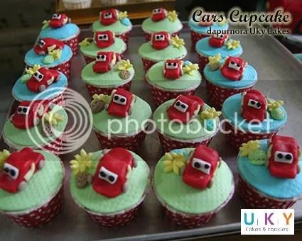 cupcake cars bandung